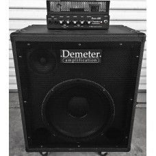 1x12 Neo Flip Top Bass Amp Combo Cabinet