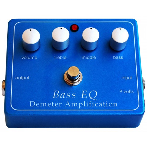 beq pb bass eq preamp pedal. Black Bedroom Furniture Sets. Home Design Ideas