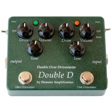 DD-1 Double Overdrive