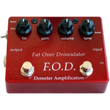 FOD-1 Fat Overdrive
