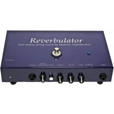 RRP-1 Real Reverbulator