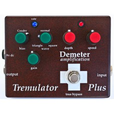 Tremulator Plus