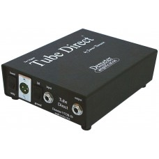 VTDB-2B Tube Direct Box